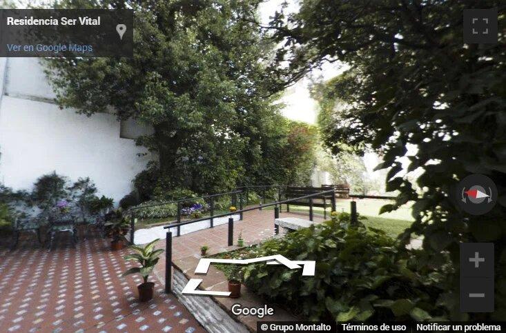 imagen de street view